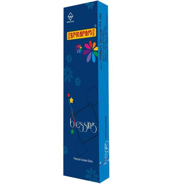 Srikaram Blesssing Premium Incense Sticks