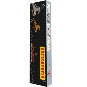 Srikaram Chase Premium Incense Sticks