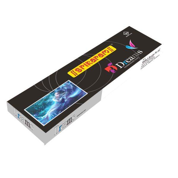 Srikaram Dreams Premium Incense Sticks