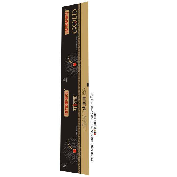 Srikaram Gold Incense Sticks