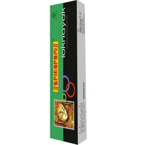 Srikaram Lokanayak Premium Incense Sticks