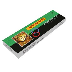 Srikaram Loknayak Premium Incense Sticks