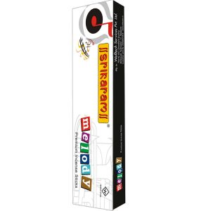Srikaram Melody Premium Incense Sticks