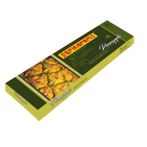 Srikaram Pineapple Premium Incense Sticks
