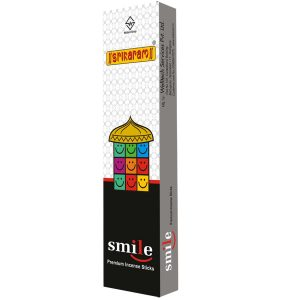 Srikaram Smile Premium Incense Sticks