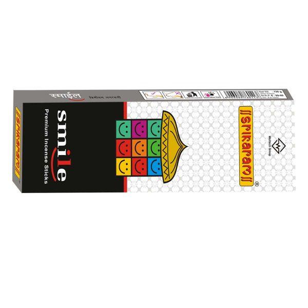 Srikaram Smile Premium Incense Sticks